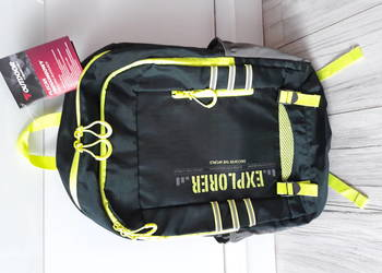 Plecak trekingowy/szkolny OUTDOOR