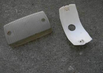 Klosz + odbłyśnik Lampy cofania Fiat 126p