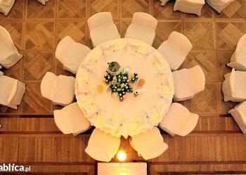 Stół składany bankietowy profesjonalny 180cm