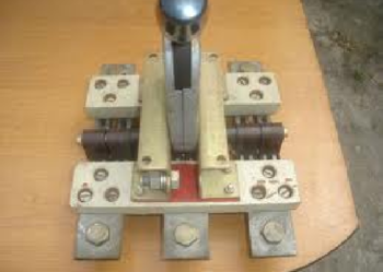 Rozłącznik OZK 400 A