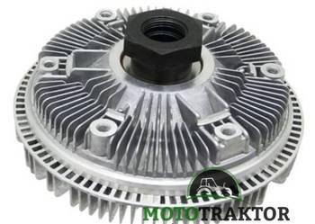 Sprzęgło Visco wiskoza Case MXM New Holland TM 120 130 140