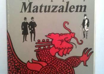 Karol May: Błękitno-Purpurowy Matuzalem
