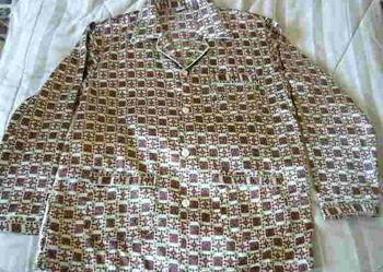 Górna część piżamy