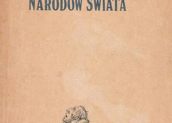 Podróże do wielu odległych narodów świata - J. Swift.