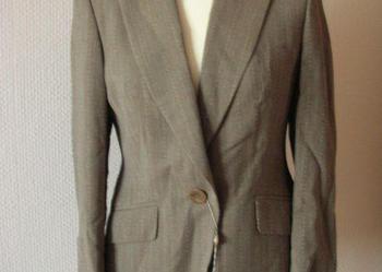 NOWY z metką Garnitur  NEXT - Żakiet i spodnie