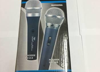 Mikrofon dynamiczny  74 dB
