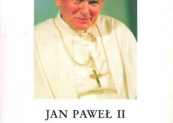 Przekroczyć Próg Nadziei - JAN PAWEŁ II.