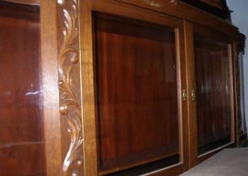 Organy, komody,lustro,stoliki
