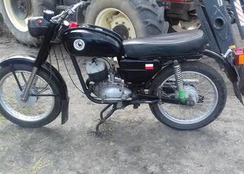 Wsk 125 (Jawa Mz Shl)