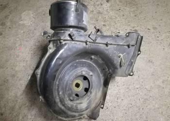 Obudowa silnika z wentylatorem Fiat 126p