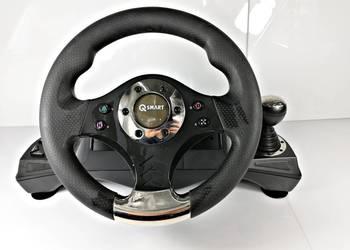 Kierownica samochodowa Q-Smart Suzuka PRO SW6060