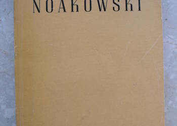 Pisma - Stanisław Noakowski