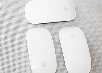 Apple Bluetooth MAGIC MOUSE ( A1296 )