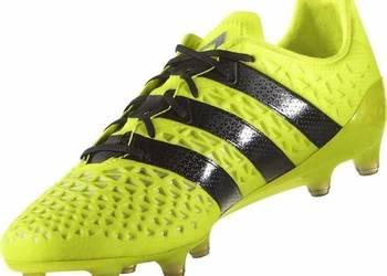 Korki Adidas ACE 16.1 FG rozm. 47/48 - 31/ 31.5 cm wkł. /S79
