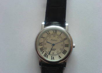 Sprzedam zegarek firmy Nanci