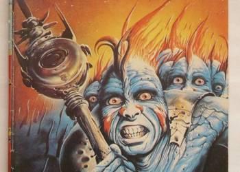 FANTASTYKA - 1988 - NR 04 (67) - MIESIĘCZNIK