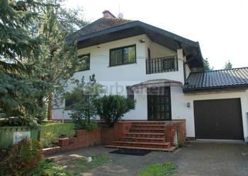 Dom wolnostojący 390m2 Warszawa Ursynów