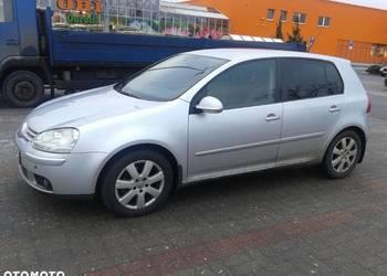 Volkswagen Golf 5 sprzedam