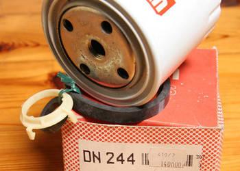 Filtr paliwa CLEAN DN244