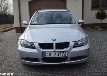 BMW SERIA 3 E90 bez DPF