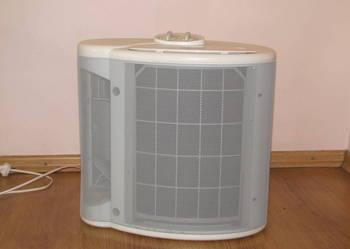 Oczyszczacz powietrza z jonizatorem DeLonghi DAP 130