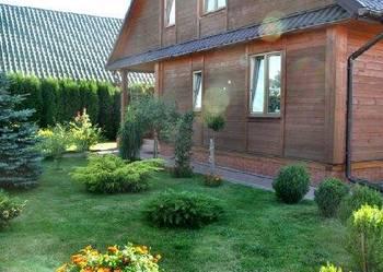 dom wolnostojący Rudka Kozłowiecka 179.3m2