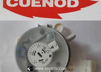 ELCO AIR Presostat LGW 3 C3 CEB 460070013000 0,5-5,0 XVERTIV