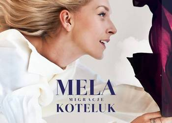 MELA KOTELUK Migracje.Edycja specjalna [2 CD] Nowa.Folia.