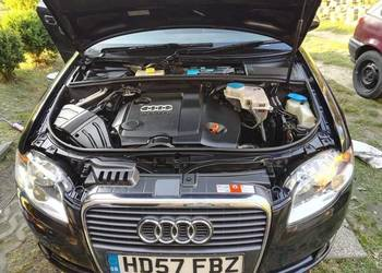 Audi A4 B7 2.0tdi 2008r. Anglik