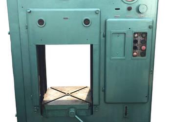 Prasa hydrauliczna bramowa PHM 63 A
