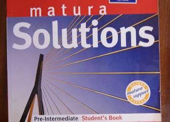 New matura Solutions - kurs przygotowujący do matury