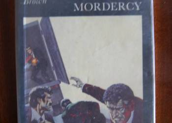 Fredric Brown - Mordercy