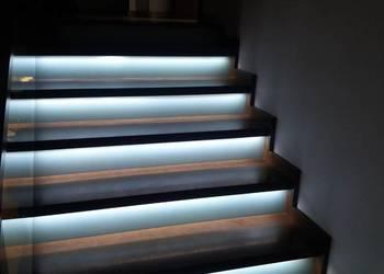 Elektryk - oświetlenie led - tablice led