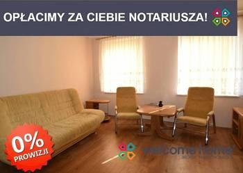 mieszkanie GDAŃSK 44.5m2 2 pokojowe
