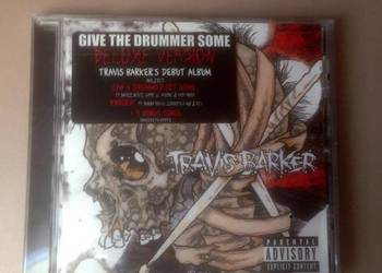 Travis Barker - Give The Drummer Some (deluxe version)