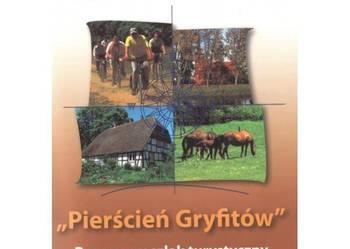 Rowerowy szlak turystyczny - Pierścień Gryfitów - Przewodnik