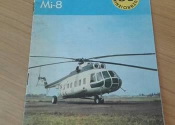 Śmigłowiec Mi-8 / Jerzy Grzegorzewski.