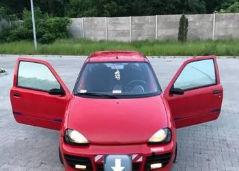 Fiat Seicento 1.2 ! Doinwestowane!