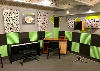 Nauka gry na perkusji, gitarze, pianinie, nauka śpiewu