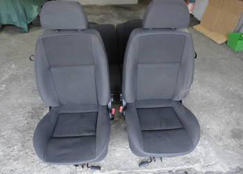 Fotele VW Polo Lift 99-01r.kpl