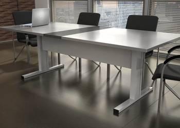 Stół konferencyjny BOSTON Modułowy K10 na 10 osób