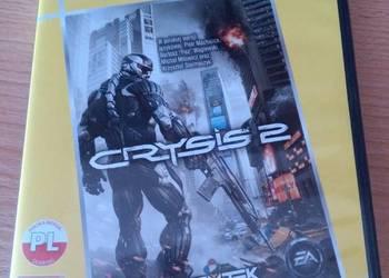 Sprzedam Crysis 2