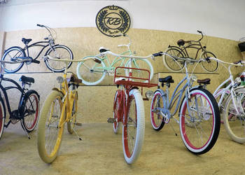 Rowery rower Cruiser RoyalBi NOWE! 26'' jak electra