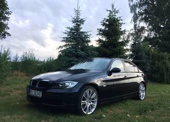 •BMW e90 • 320 163 KM • POLSKI SALON • pewne auto !