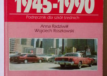 Historia 1945-1990