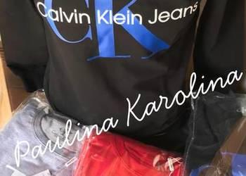 Meska bluza Calvin Klein