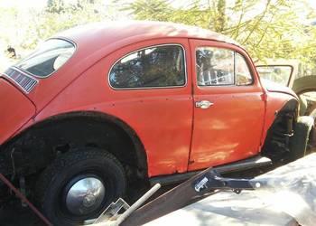 Garbus do odrestaurowania 1963r!!!