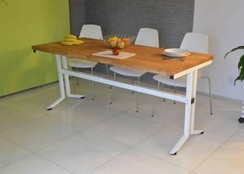 Stół ekskluzywny T13 180x80cm drewno dębowe