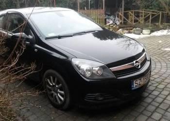 Opel Astra H 1.7 GTC