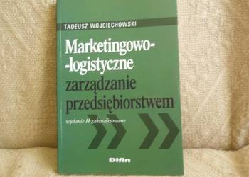 Marketingowo - logistyczne zarządzanie przedsiębiorstwem